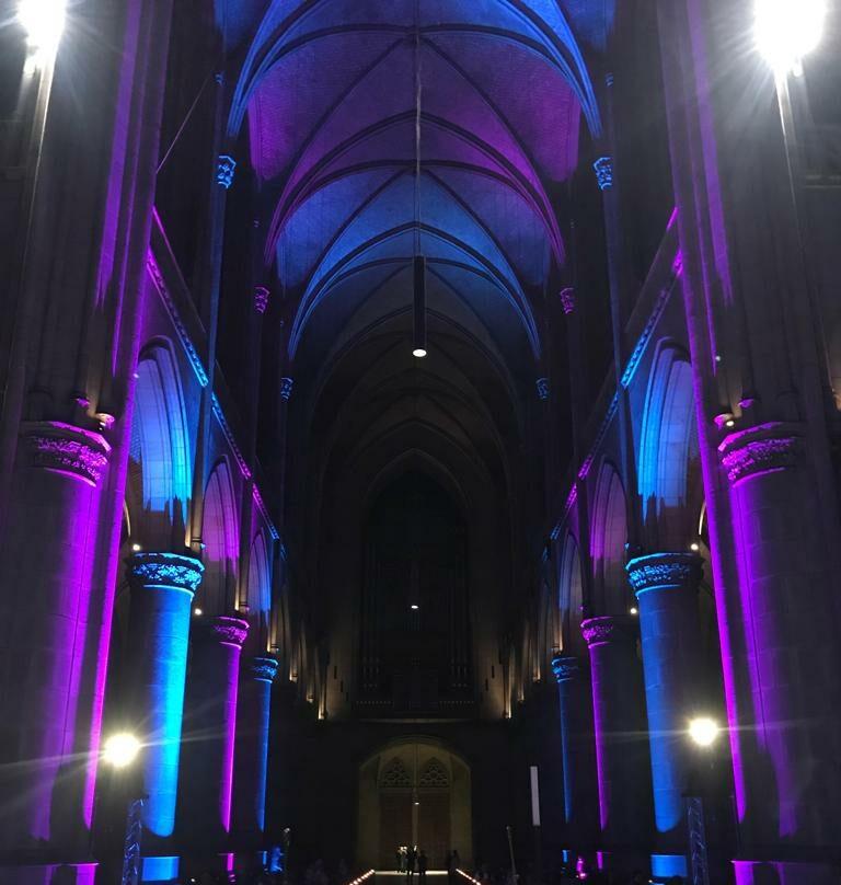 Lange Nacht der Kirchen 2019