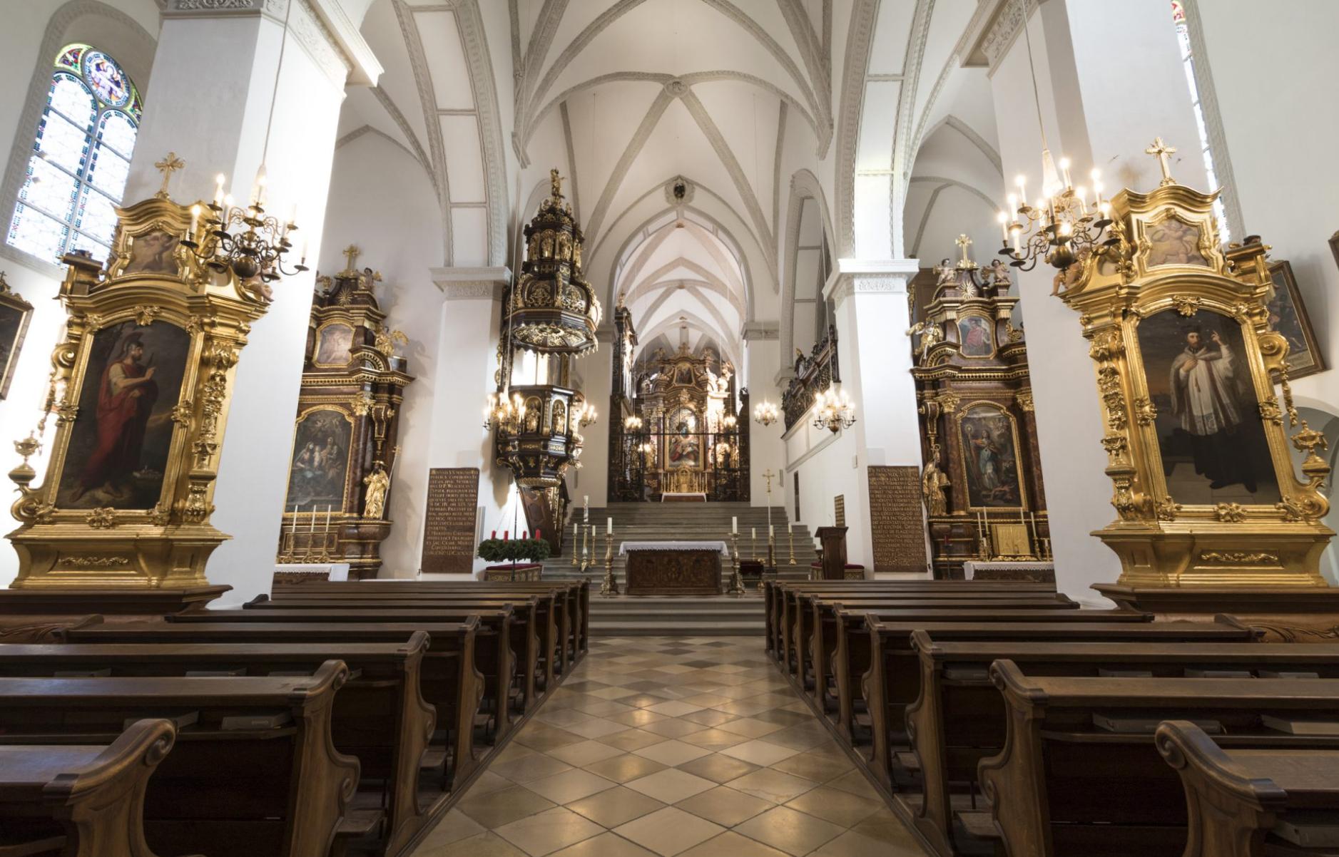 StiftskircheSchlaegl